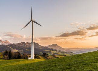מה היא אנרגיה ירוקה?