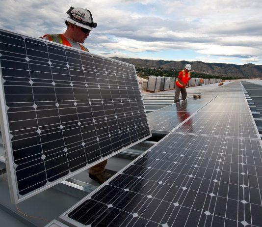 משמעותה ותפקידה של אנרגיה סולארית בימינו