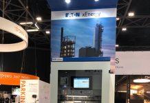 גם החשמל נהיה חכם: איטון מציגה לוחות חשמל חכמים בתערוכת RAX